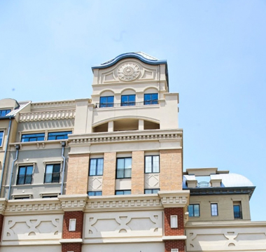 The Kent Building