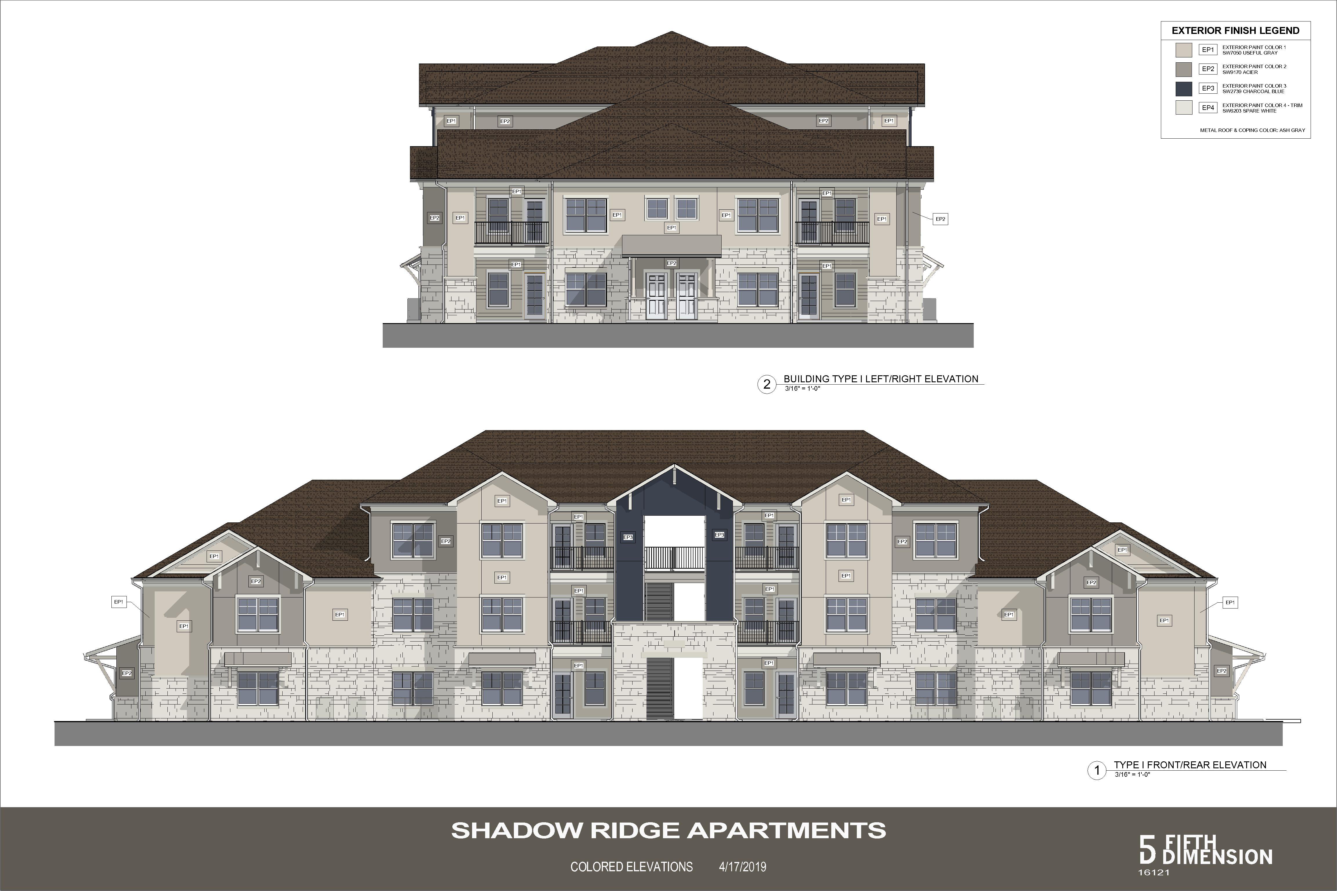 Shadow Ridge